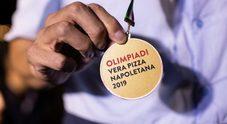 Olimpiadi della pizza, l'Italia batte il Giappone al fotofinish