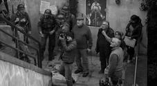 Al Mercadante «Bruciate Napoli», il docufilm per le Quattro Giornate