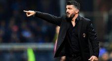 Live Parma-Milan 0-0 Gattuso a caccia di punti Champions