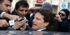 Immagine Roma, nella chat  favori ai politici e incarichi