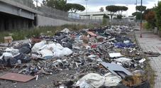 C'era una volta Napoli Est: la strada dimenticata di Ponticelli, da campo rom a discarica a cielo aperto