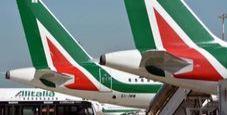 Immagine Bad company Alitalia, i paletti del Tesoro