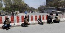 Immagine Assalto in Afghanistan ucciso un terrorista