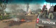Immagine Nigeria, tre kamikaze si fanno esplodere: 30 morti