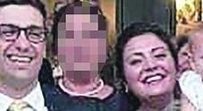Bimba uccisa dal papà, la moglie: «Avrei dovuto lasciarlo prima»