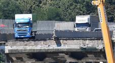 """Ponte Morandi, la prova """"regina"""" del crollo: è il reperto numero 132, nuovi indagati"""