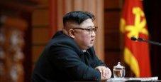 Immagine Nuova arma tattica guidata, l'ultima di Kim Jong un
