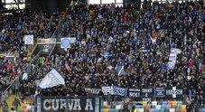 Ventidue tifosi del Napoli a giudizio: avevano occupato a Udine posti dei bambini