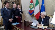 Manovra, prof universitari in stato d'agitazione: lettera a Conte e Mattarella