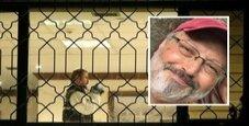 Immagine «Khashoggi ucciso nell'interrogatorio»