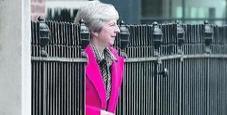 Immagine Brexit, May rifà il governo e chiama i ministri pro Ue