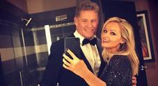 David Hasselhoff, da Baywatch al matrimonio in Italia: sposerà la sua Hayley il 31 luglio