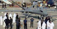 Immagine I droni cinesi nella guerra in Libia