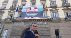 Comune di Napoli, la Corte dei Conti sospende il blocco della spesa