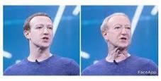 Immagine Un clic su FaceApp e i russi entrano nei dati personali