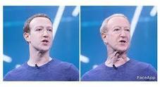 Un clic su FaceApp e i russi entrano nei dati personali