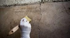 Pompei, un'iscrizione cambia la data dell'eruzione: fu il 24 ottobre del 79 dopo Cristo