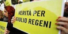 Immagine Regeni, Pignatone: «Situazione in stallo»