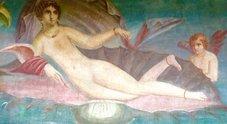 Dal latino al napoletano: su Facebook i graffiti di Pompei