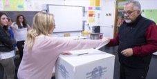 Immagine Elezioni in Sardegna: il centrodestra avanza