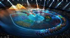 Le Universiadi in tv: milioni ​di spettatori, dirette anche in Asia