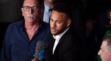 Neymar, nuovi guai per il brasiliano: sequestrati 36 beni immobili