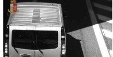 Immagine Killer mafia balcanica catturato a Cannes