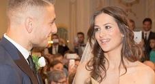 Ciro Immobile, la romantica sorpresa alla moglie: «Sono stata male, ma tu eri sempre con me»