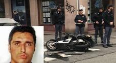 Napoli, preso Raffaele Stolder: rapinava rolex con Nunzio Giuliano