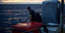 Immagine Libia, minaccia di sbarchi senza aiuti economici