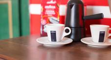 Apre a Napoli Casa Lavazza: previsto anche un training center per diventare esperti di caffé