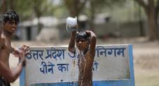 India, il caldo fa una strage: 78 morti in due giorni. «Temperature ferme a 45 gradi»