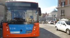 Cento autisti nei seggi di Napoli, l'Anm taglia 20 linee bus per tre giorni