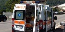 Immagine L'ambulanza non arriva: dottoressa aggredita