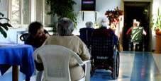 Immagine Delitto in ospizio, donna di 102 anni uccide 92enne