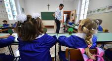 Scuola, via libera ai concorsi per 17mila insegnanti