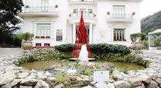 Sorrento, a Villa Fiorentino Festival arte contemporanea