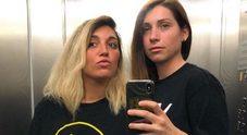 Grande Fratello, Veronica Satti e la fidanzata Valentina si sono lasciate: l'annuncio social