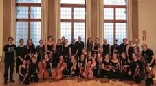 Sorrento, lunedì in Cattedrale concerto dell'orchestra «Bella musica»