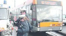 L'Anm e gli incidenti fantasma: finte cadute su bus e metrò