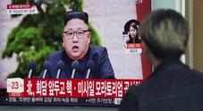 Corea del Nord, Kim Jong-un: «Stop a test nucleari e missilistici, chiuderemo gli impianti»