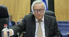 Manovra, Juncker: «Dire sì all'Italia sarebbe inaccettabile per gli altri paesi»