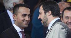 Manovra, braccio di ferro Di Maio-Salvini sui nuovi tagli da 5 miliardi