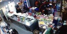 Immagine Raid nel bar, Casamonica urla alla testimone