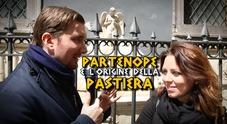 Segreti napoletani: le ali di Partenope e l'origine della pastiera
