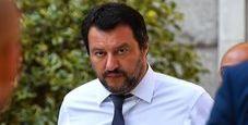 Immagine L'ultima crociata di Salvini: «Taglio accise benzina»