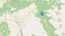 Terremoto vicino Norcia, magnitudo 3.3: avvertito anche ad Ascoli e Teramo