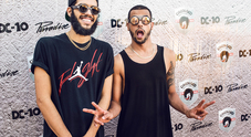 Il sound eclettico dei The Martinez Brothers al Club Partenopeo