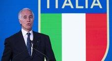 Giochi del Mediterraneo a Taranto nel 2026, Malagò: «Che orgoglio»