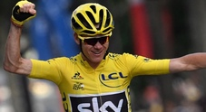 Il Tour de France dice no a Froome